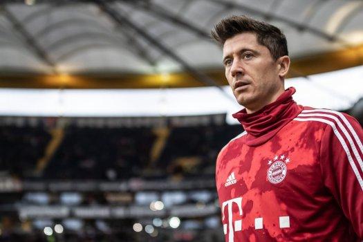 Lewandowski csalódott a Bayern Münchenben