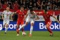 Eufória a stadionban, felejthetetlen győzelem Wales ellen - VIDEÓ