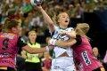 Parádézott a Győr a BL elődöntőben - fotók