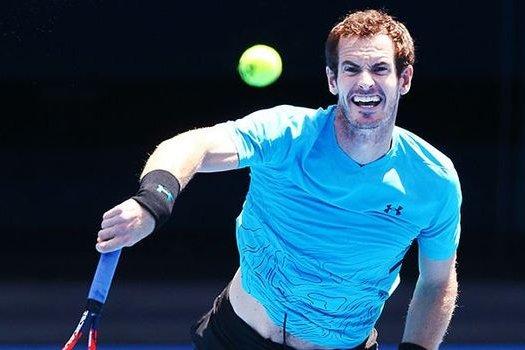 Legfeljebb Wimbledonig versenyez Murray