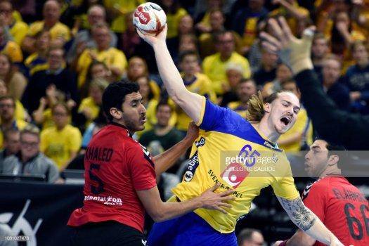 Férfi kézi-vb - Kiszenvedték a győzelmet a svédek