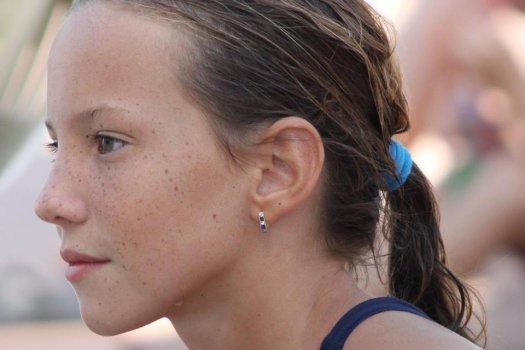 Filmes Oscar-díj, és sport aranyérmek ugyanattól a magyar lánytól