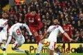 Premier League: Hét gólos meccset játszott a Liverpool