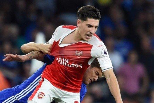 Súlyosan megsérült az Arsenal védője