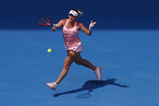 Australian Open: Babos Tímeáék folytatják útjukat a címvédés felé
