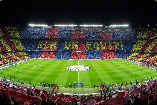 Óriási balhé kerekedett a Barca új mezterveiből - fotó