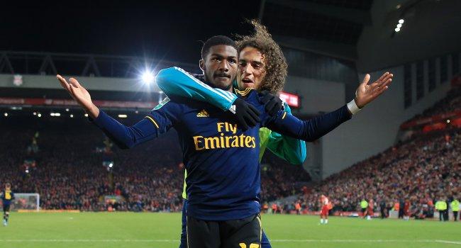 """""""Nem akartam megrohadni az Arsenal kispadján"""""""