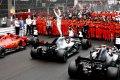 Nagy visszhangot váltott ki a Forma1 Monacoi Nagydíja