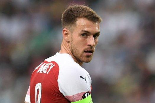 Orvosi vizsgálatra érkezik az Arsenal játékosa a Juvéhoz