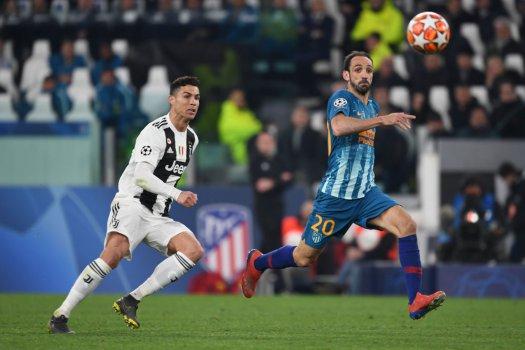 Újabb ikon hagyja ott az Atlético Madridot