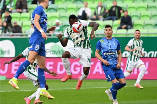 Nem sikerült jól Franck Boli visszatérése